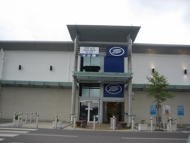 Retail Park - 1