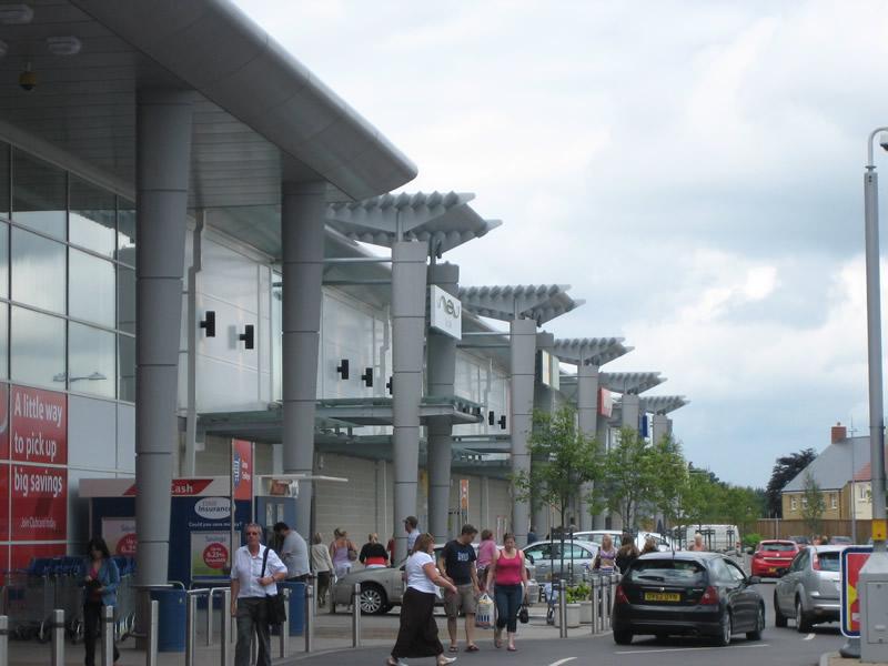 Retail Park - 2