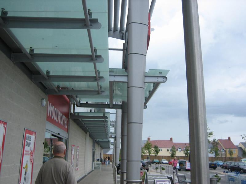 Retail Park - 3