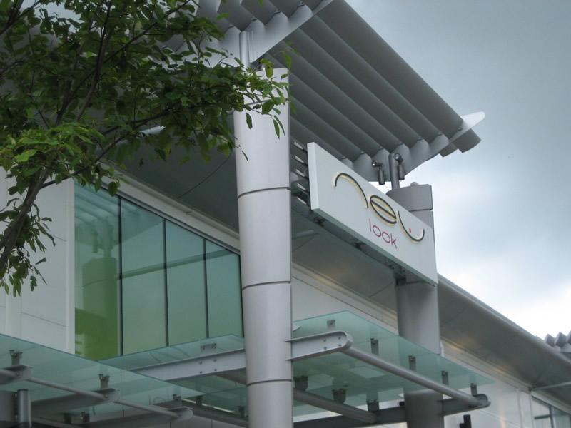 Retail Park - Shepton Mallet 3