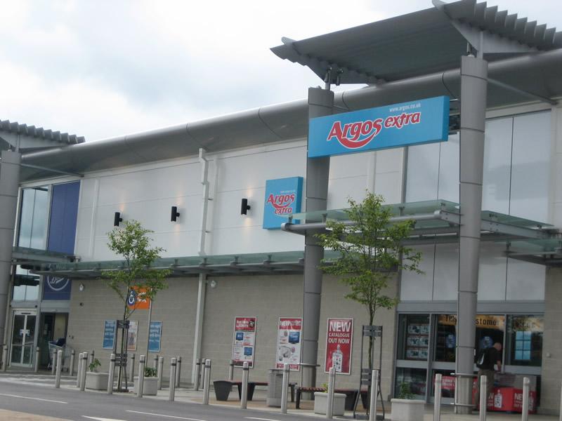 Retail Park - Shepton Mallet 4