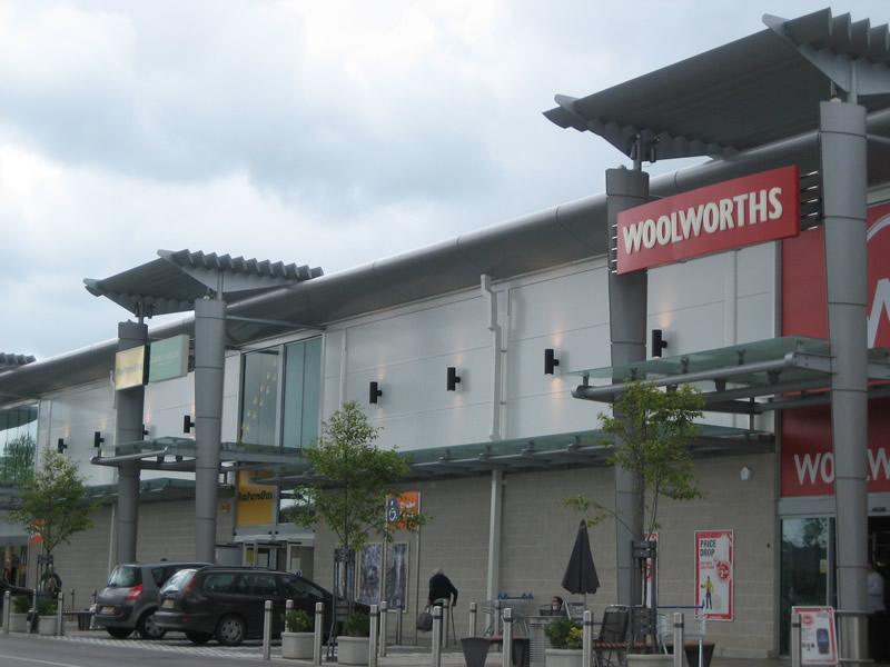 Retail Park - Shepton Mallet 5
