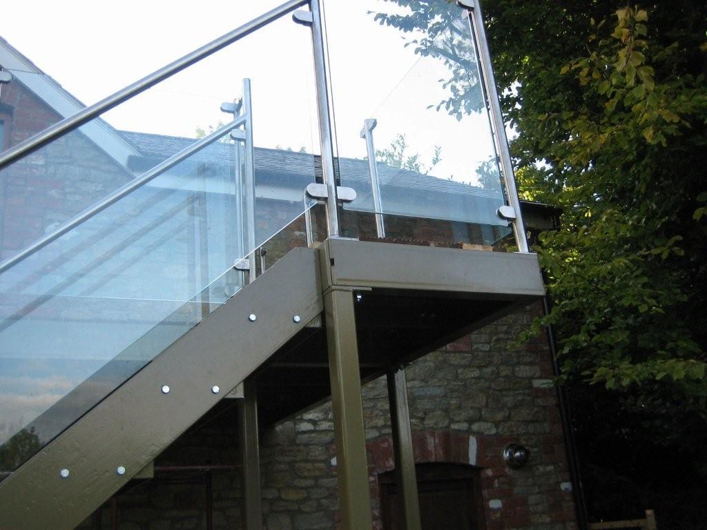 Staircase modular - 17b