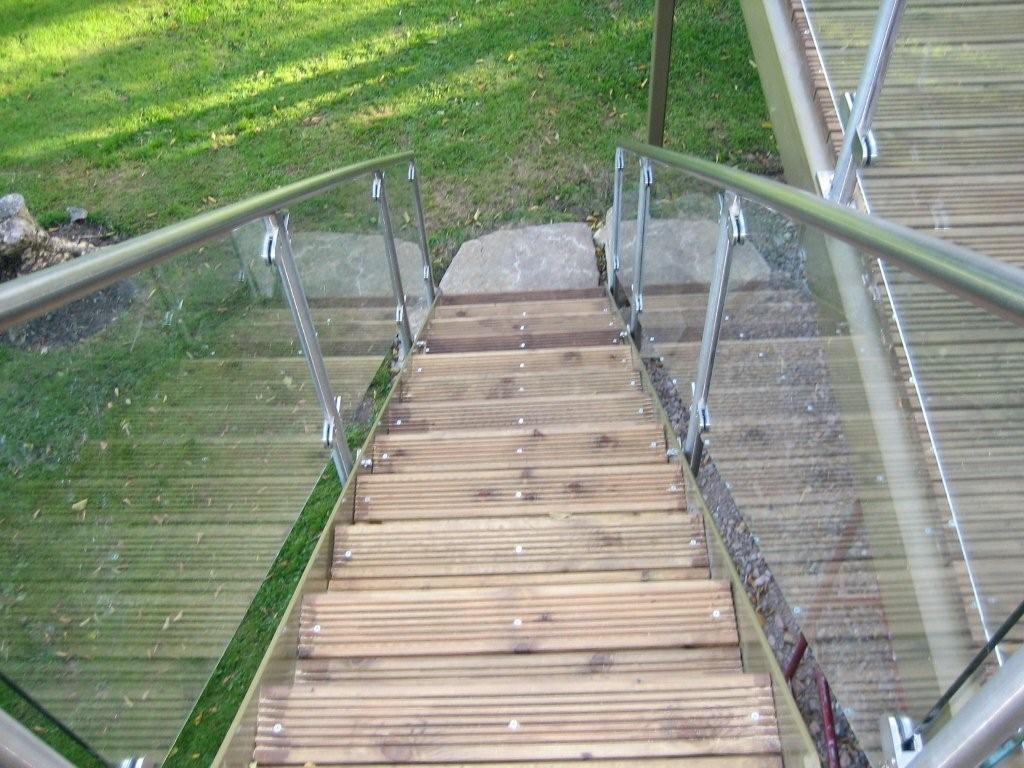 Staircase modular - 17c