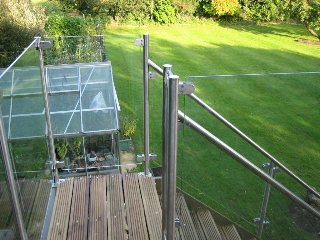 Staircase modular - 17d