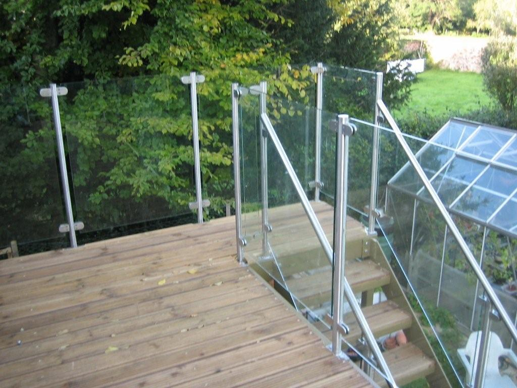 Staircase modular - 17e