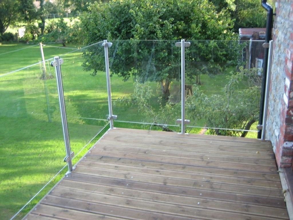 Staircase modular - 17f