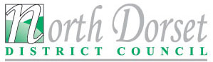 north dorset council logo
