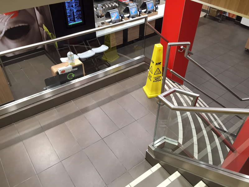 Staircase - 21a