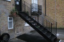 Staircase 002