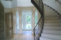 Staircase 009