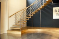 Staircase 014